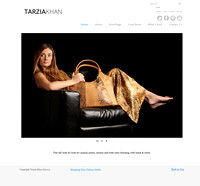 Tarzia website